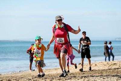 Harbour Sport Shore to Shore, 8 April 2018